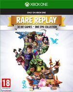 Rare replay Collection