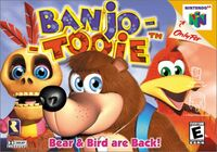 Banjoe Tooie