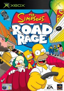 File:-The-Simpsons-Road-Rage-Xbox- .jpg