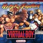 Hyper Fighting VB cover
