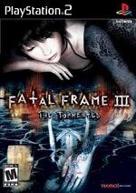 Fatal frame III
