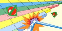 Arcade games/Trackball
