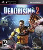 Dead rising 2 boxart ps3