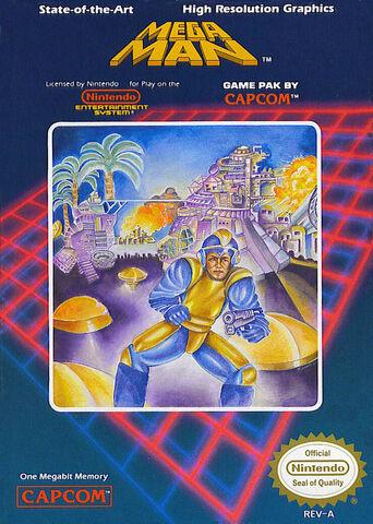 File:Mega Man NES cover.jpg