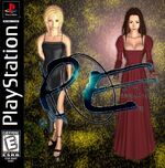 Parasite Eve Front