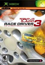 TOCA3 Xbox