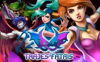 Trajes Fatais logo