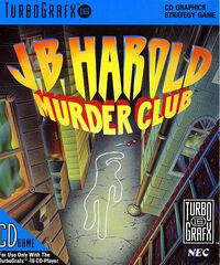 Jbharold murder club
