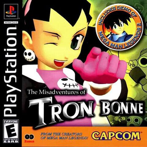 File:Misadventures Of Tron Bonne custom .jpg