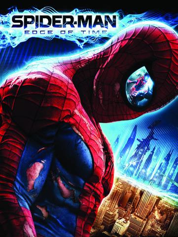 File:SpidermanEdgeOfTime.jpg