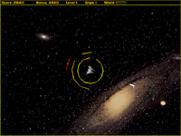 Cyclone II Mac screenshot