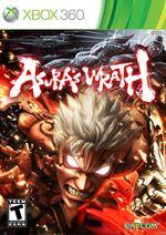Asura's wrath 360