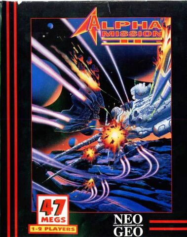 File:Alpha Mission 2 NeoGeo Cover.jpg