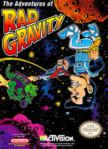 File:Adventures of Rad Gravity NES cover.jpg