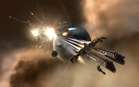 Eve Online - Empyrean Age screenshot