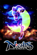 Nights Into Dreams cover v2