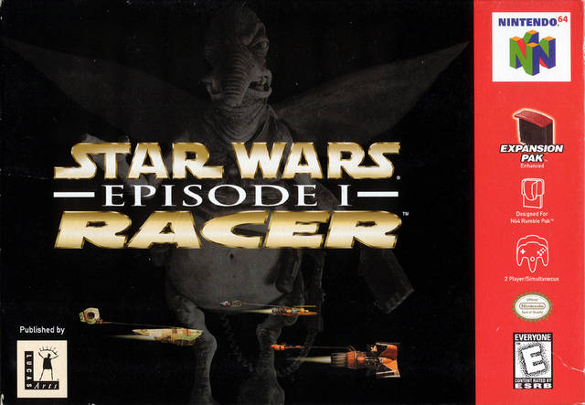 File:Star Wars Episode I Racer N64.jpg