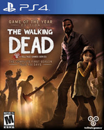 TheWalkingDeadATelltaleGameSeriesTheCompleteFirstSeason(PS4)