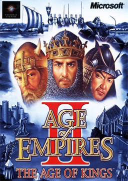File:Age of Empires II - The Age of Kings Coverart.png