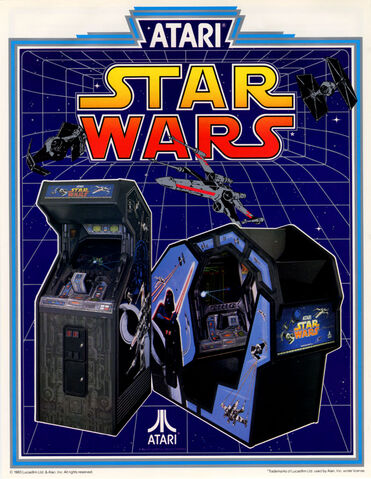 File:Star Wars arcade flyer.jpg