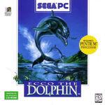Ecco the Dolphin PC cover