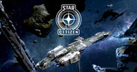 Star Citizen PC cover