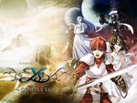 Ys Complete