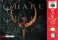 Quake n64