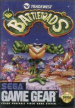 Battletoads gg
