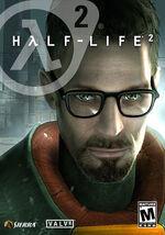 Half-Life 2 PC cover