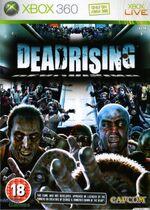 Dead-rising