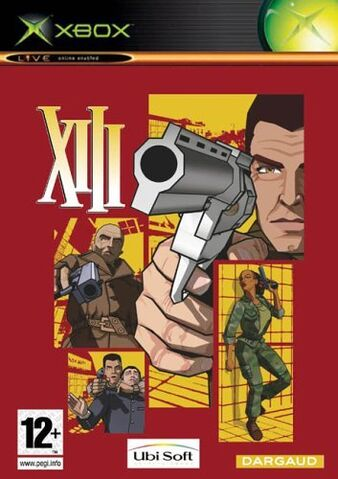 File:XIII Xbox.jpg