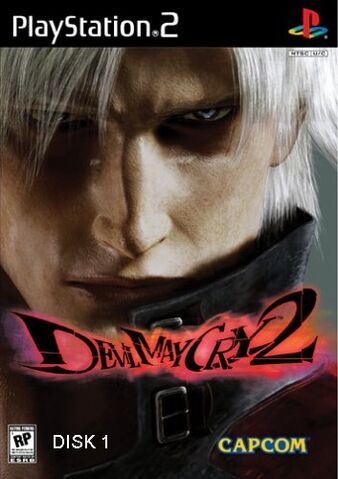 File:Devil may cry 2 ps2 Disk 1.jpg