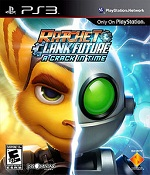 Ratchet & Clank Future- A Crack in Time2