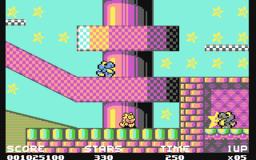 C64 mayhem in monsterland 06