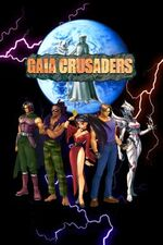 Gaia Crusaders art