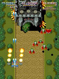 SorcerStrikerScreenshot