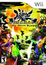 Muramasa The Demon Blade