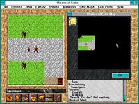 Blades of Exile screenshot