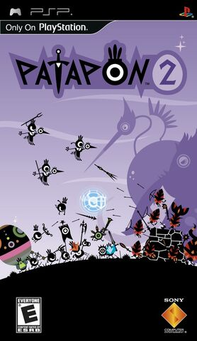 File:Patapon2cover.jpg