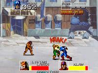 Captain America and the Avengers screenshot