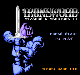 File:Ironsword - Wizards & Warriors II (U).png