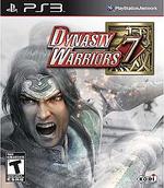 DynastyWarriors7
