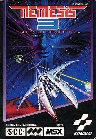 File:Nemesis 3 MSX cover.jpg
