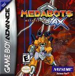 Medabotsax