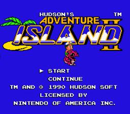 File:Adventure Island II.png