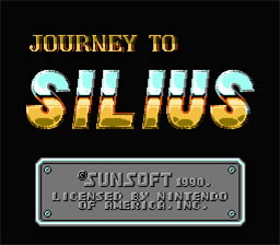 File:Journey to Silius NES ScreenShot1.jpg