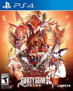 GuiltyGearXrd-SIGN-(PS4)