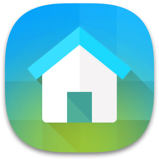 File:ZenUI Launcher Android icon.png