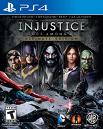 InjusticeGodsAmongUsUltimateEdition(PS4)